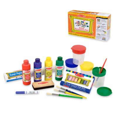 Melissa & Doug® Easel Companion Set