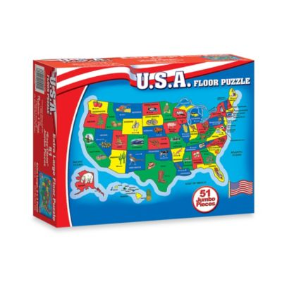 Melissa and Doug U.S.A.