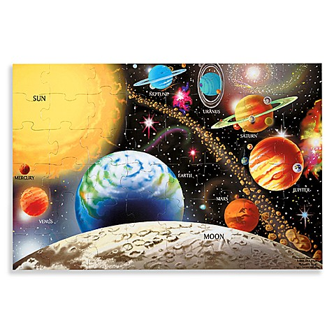 solar system puzzles online - photo #15