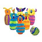 Melissa & Doug® Monster Bowling Set