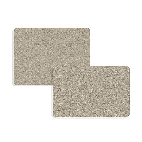 Bungalow Flooring DirtStopper Rug in Brown