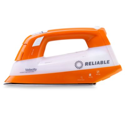 Reliable Velocity V50 Compact Vapor Generator Iron