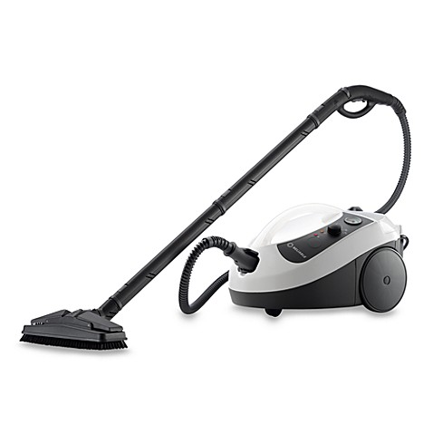 Reliable EnviroMate E5 Steam Cleaning System