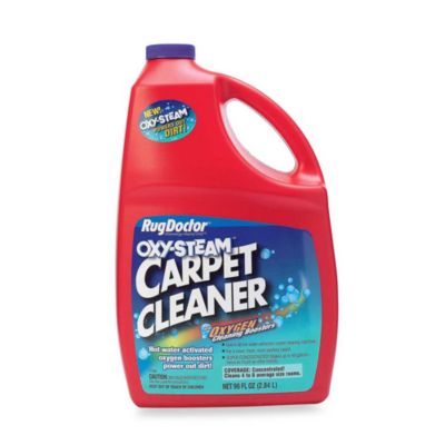 Rug Doctor® Oxy Steam™ 96-Ounce Carpet Cleaner