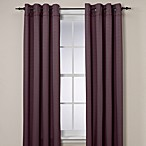 Insola™ Odyssey 84-Inch Insulating Window Curtain Panel in Purple