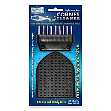 Grill Daddy™ Replacement Corner Cleaner Brush GB70792