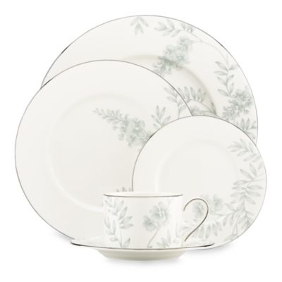 Lenox Wisteria 5-Piece Dinnerware Place Setting