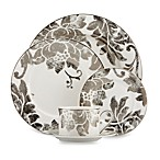 Lenox® Silver Appliqué™ 5-Piece Dinnerware Place Setting