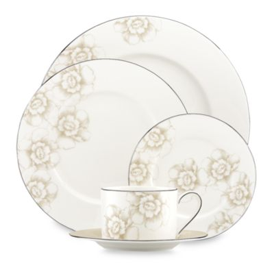 Lenox® Blush Silhouette 5-Piece Dinnerware Place Setting