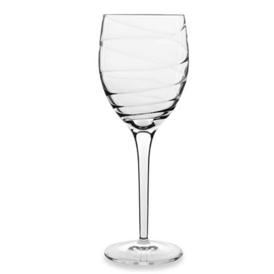 Luigi Bormioli Romantica Sparkx 13-Ounce Red Wine Glasses (Set of 4)
