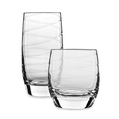 Set of 4 19-Ounce Beverage Glass