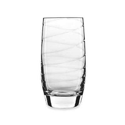 Luigi Bormioli Romantica Sparkx 19-Ounce Iced Beverage Glass (Set of 4)