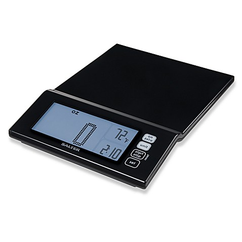 Maxview™ Aquatronic® Kitchen Scale
