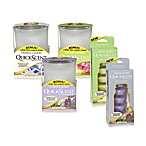 Yankee Candle® QuickScent™ Quick Melting Candles