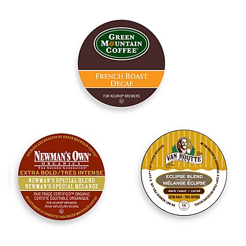 K-Cup® Dark Roast Coffee for Keurig® Brewers