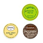 K-Cup® Tea for Keurig® Brewers