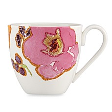 Lenox® Floral Fusion 12-Ounce Cup