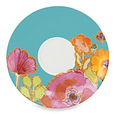 Lenox® Floral Fusion 6-Inch Saucer