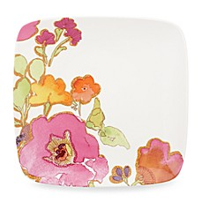 Lenox® Floral Fusion Square 10 1/2-Inch Dinner Plate