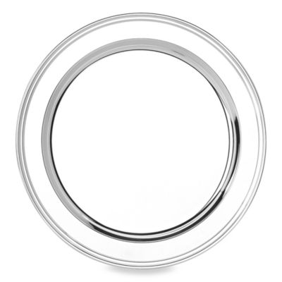 Reed & Barton® Silverplate Benchmark 22-Inch Oval Tray