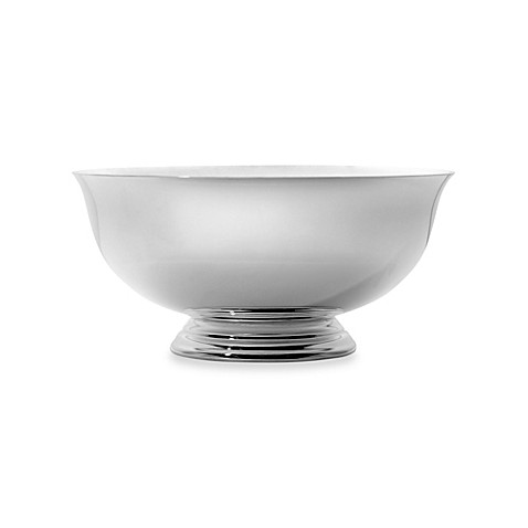 Reed & Barton® Paul Revere 8-Inch Silverplate Bowl