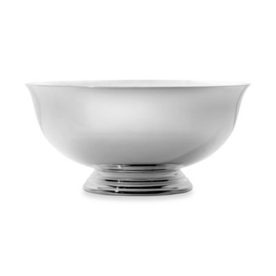 Reed & Barton® Paul Revere 9-Inch Silverplate Bowl