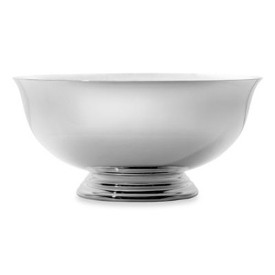 Reed & Barton® Paul Revere 10-Inch Silverplate Bowl
