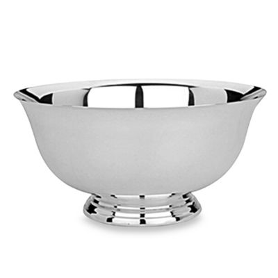 Reed & Barton® Sterling Silver 5 1/4-Inch Paul Revere Bowl