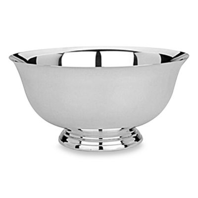 Reed & Barton® Sterling Silver 6 1/2-Inch Paul Revere Bowl