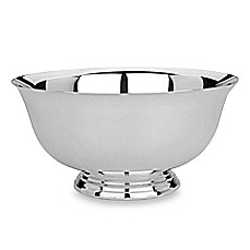 Reed & Barton®  Sterling Silver 8-Inch Paul Revere Bowl