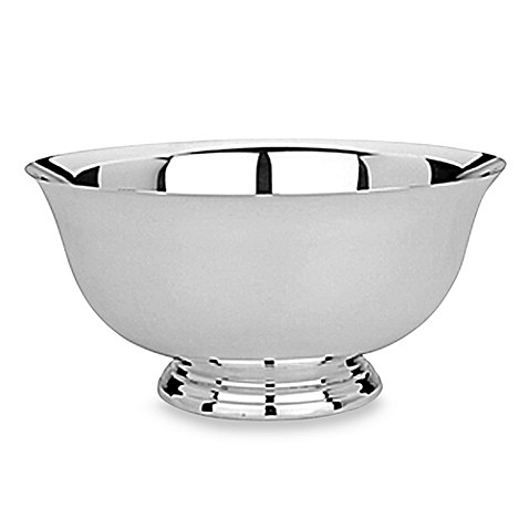 Reed & Barton®  Sterling Silver 10-Inch Paul Revere Bowl