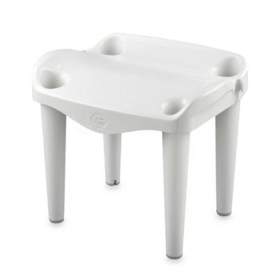 Buy Conair® Teak Folding Shower Seat from