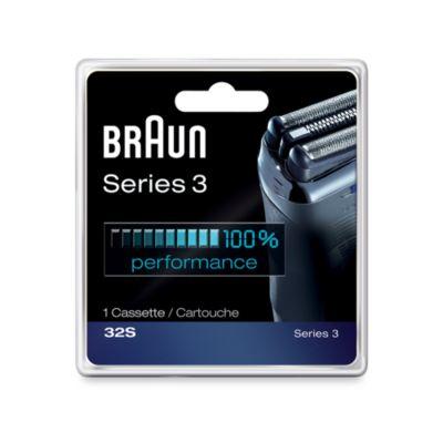 Braun® Series 3 Replacement Head