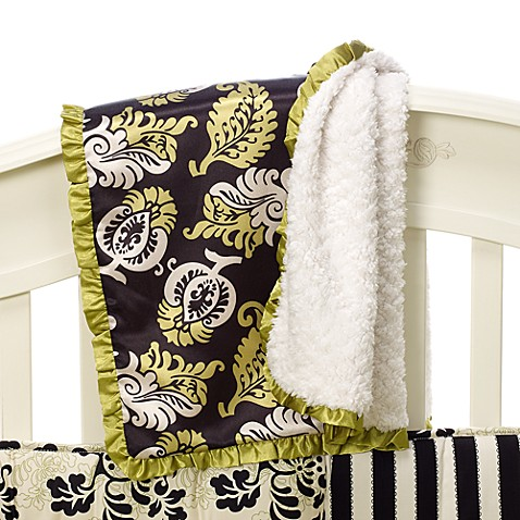 CoCaLo Couture® Harlow Decorative Blanket