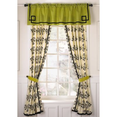 CoCaLo Couture™ Harlow Window Panel Pair