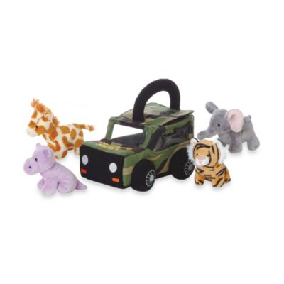 Aurora® My Photo Safari Baby Talk Playset