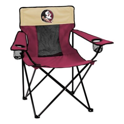 Florida State University Collegiate Elite Folding Chair