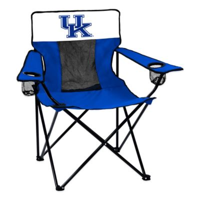 University of Kentucky Collegiate Elite Folding Chair