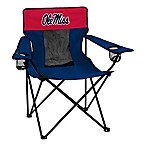University of Mississippi Collegiate Deluxe Chair