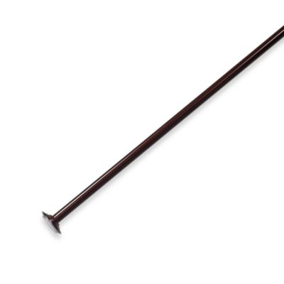Umbra® Mission Bronze Drapery Tension Rod
