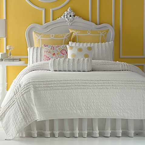 Dena™ Home Full Bed Skirt