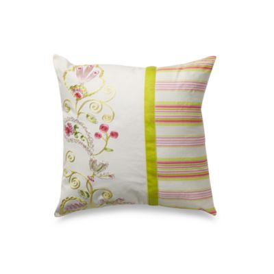 Dena™ Home Moroccan Garden 16-Inch Square Toss Pillow