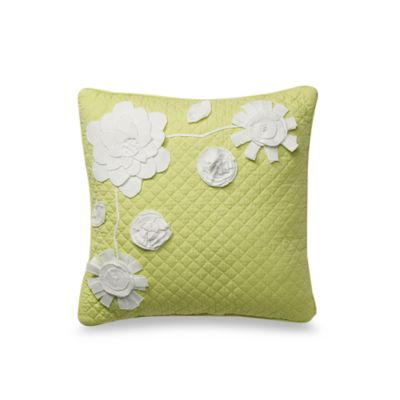Dena™ Home Moroccan Garden 14-Inch Square Toss Pillow