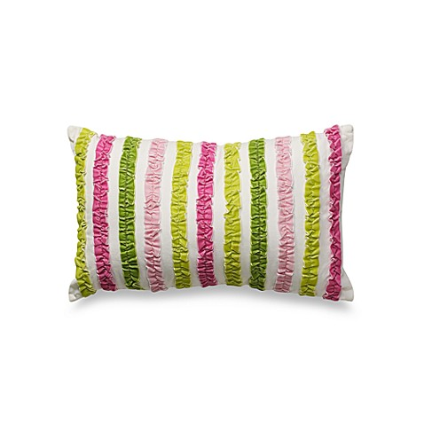 Dena™ Home Moroccan Garden Oblong Pillow