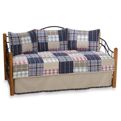 Nautica® Chatham 100% Cotton Twin Daybed Set