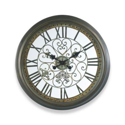 Cooper Classics Marlow Clock