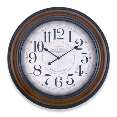 Cooper Classics Payton Clock