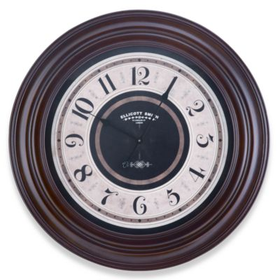 Cooper Classics Pearce Clock