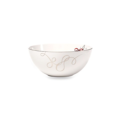 Mikasa® Love Story Holiday 8 3/4-Inch Vegetable Bowl