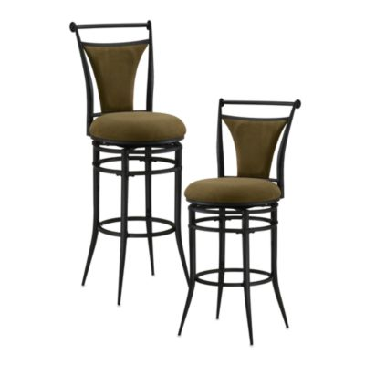 Cierra 26-Inch Swivel Counter Stool